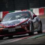 山﨑武司86/BRZ Race第2戦in仙台スポーツランドSUGO
