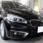 【お客様の声】M様(BMW 2シリーズアクティブツアラー)よりいただきました。