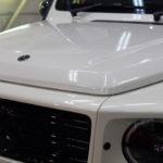 メルセデスベンツ  G350d  特別仕様車「マヌファクトゥーア・エディション」が入庫しました!