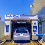 【専門店が教える】ガラスコーティングした車に洗車機を使用してもOK?NG?