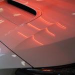 ガラスコーティング 豊田市より WRX S4入庫しておりました。